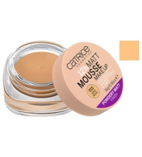 CATRICE 12H MATT MOUSSE MAKE UP 015 SAND BEIGE