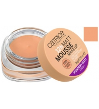 CATRICE 12H MATT MOUSSE MAKE UP 030 NATURAL BEIGE 16G