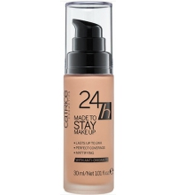 CATRICE 24 H MADE TO STAY MAQUILLAJE 025 WARM BEIGE 30 ML