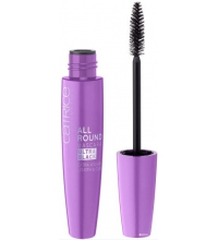 CATRICE ALLROUND MASCARA ULTRA BLACK 11 ML