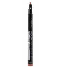 CATRICE AQUA INK PERFILADOR DE LABIOS 010 ATTINUDE IS EVERYTHING
