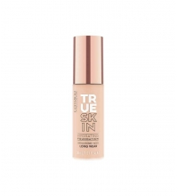 CATRICE BASE MAQUILLAJE TRUE SKIN HYDRATING 010 COOL CASHMERE 30 ML