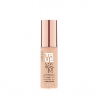 CATRICE BASE MAQUILLAJE TRUE SKIN HYDRATING 030 NEUTRAL SAND 30 ML