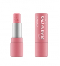 CATRICE BÁLSAMO LABIAL BEAUTIFYING 010 FLIRTY ROSE 4.5 GR