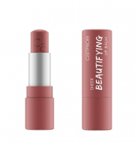 CATRICE BÁLSAMO LABIAL BEAUTIFYING 020 FASHION MAUVENT 4.5 GR
