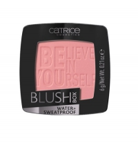 CATRICE BLUSH BOX COLORETE 020 GLISTENING PINK