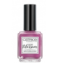 CATRICE ESMALTE DE UÑAS SOFT BLOSSOM 02 SUGAR PLUM ORCHIDAY 11ML