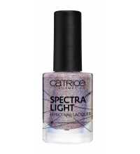 CATRICE ESMALTE UÑAS SPECTRA LIGHT EFFECT 01 DOWN THE MILKY WAY