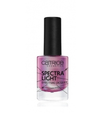 CATRICE ESMALTE UÑAS SPECTRA LIGHT EFFECT 02 IRIDESCENT ILLUSION