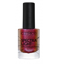 CATRICE ESMALTE UÑAS SPECTRA LIGHT EFFECT 04 MAGMA INFUSION