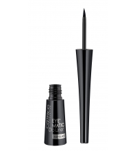 CATRICE EYEMATIC DIP LINER DEEP BLACK 010 IT´S BLACK FRIDAY 3.5 ML