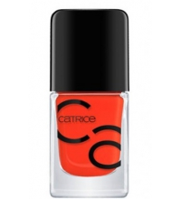 CATRICE ICONAILS GEL LACQUER NAIL POLISH 46 WORK HARD