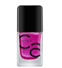 CATRICE ICO NAILS GEL LACQUER NAIL POLISH 48 ALL'S WELL THAT ENDS PINK