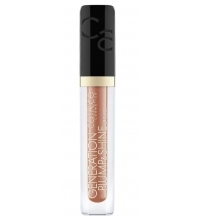 CATRICE GENERATION PLUMP & SHINE BRILLO DE LABIOS 100 GLOWING TOURMALINE