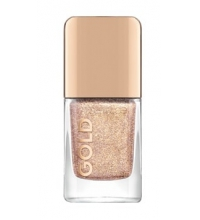 CATRICE GOLD EFFECT ESMALTE UÑAS 04 SECRET ADORATION