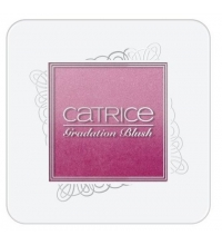 CATRICE GRADATION COLORETE C02 BERRY BOW