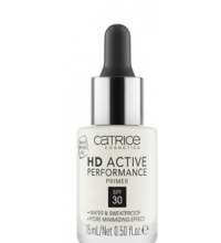 CATRICE HD ACTIVE PERFORMANCE PREBASE SPF30