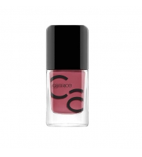 CATRICE ICONAILS GEL LACQUER NAIL POLISH 104 ROSEWOOD & CHILL