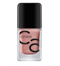 CATRICE ESMALTE DE UÑAS ICONAILS GEL 54 ALL THAT GLITTERS IS GOLD