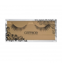 CATRICE LASH COUTURE SMOKEY EYES VOLUME PESTAÑAS