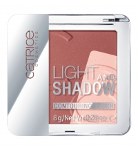 CATRICE LIGHT AND SHADOW CONTOURING COLORETE 010 BRONZE ME UP, SCOTTY!