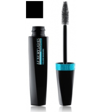 CATRICE VOLUMINIZADORA LUXURY LASHES RESISTENTE AL AGUA 010 BLACK Wp