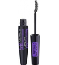CATRICE MASCARA LASHES TO KILL ULTRA CURL & VOLUME 010 BLACK 10 ML