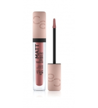 CATRICE MATT PRO INK LABIAL LÍQUIDO NO TRANSFER 010 TRUST IN ME 5 ML