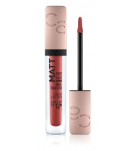 CATRICE MATT PRO INK LABIAL LÍQUIDO NO TRANSFER 030 THIS IS ATTITUDE 5 ML