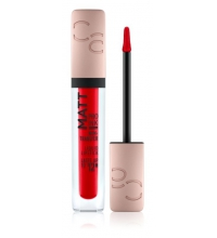 CATRICE MATT PRO INK LABIAL LÍQUIDO NO TRANSFER 090 THIS IS MY STATEMENT 5 ML
