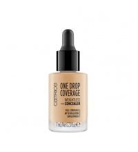 CATRICE ONE DROP COVERAGE CORRECTOR 040 CAMEL BEIGE 7 ML