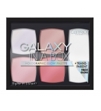 CATRICE PALETA ILUMINADORA GALAXY IN A BOX