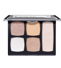 CATRICE LIGHT IN A BOX PALETA ILUMINADORA 010