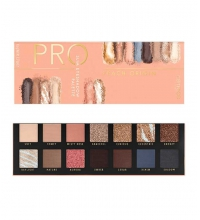CATRICE PALETA DE SOMBRAS PRO PEACH ORIGIN SLIM 010 GOLDEN AFTERGLOW
