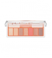 CATRICE PALETA DE SOMBRAS THE CORAL NUDE COLLECTION 010 PEACH PASSION
