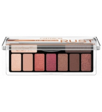 CATRICE THE SPICY RUST COLLECTION EYESHADOW PALETTE 010 WHAT CHAI SAYIN'?