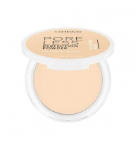 CATRICE POLVOS COMPACTOS PORLESS PERFECTION POWDER 010 UNIVERSAL SHADE
