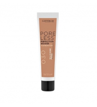 CATRICE PORLESS PERFECTION MOUSSE FOUNDATION 030 COOL WALNUT 30 ML