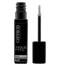 CATRICE PRIME AND SMOKEY EFFECT PREBASE DE OJOS 010 5ML