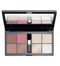 CATRICE PROFESSIONAL PALETA MAKE UP TECHINIQUES