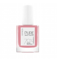 CATRICE PURE ESMALTE DE UÑAS 03 PERFECTION