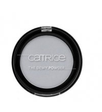 CATRICE THE DEWY ROUTIN THE DEWY POWDER ILUMINADOR EN POLVO 03 HOLOGRAPHIC