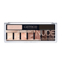 CATRICE THE ESSENTIAL NUDE COLLECTION PALETA SOMBRA OJOS