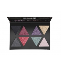 CATRICE THE GLITTERIZER MIX N' MATCH PALETA DE SOMBRAS