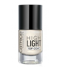 CATRICE TOP COAT ILUMINADOR 10ML