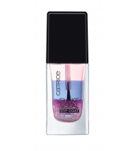 CATRICE TOP COAT SHAKE & SEAL 02 DEEP BLUE SEA