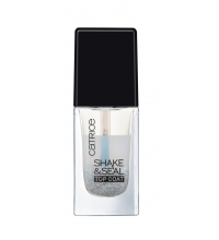 CATRICE TOP COAT SHAKE & SEAL 05 ICY SLOWDOWN