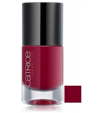 CATRICE ULTIMATE NAIL LACQUER ESMALTE DE UÑAS 94 IT'S A VERY BERRY BASH 10 ML