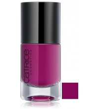 CATRICE ULTIMATE NAIL LACQUER ESMALTE DE UÑAS 95 FOR SOME IT'S PLUM 10 ML