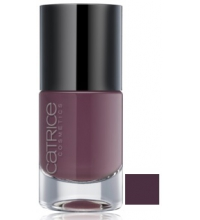CATRICE ULTIMATE NAIL LACQUER ESMALTE DE UÑAS 120 BERRY NECESSARY! 10 ML